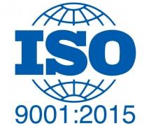 ISO 9001 version 2015